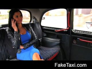कार्यालय को तोड़ने टैक्सी मज़ा में विदेशी गजब की चीज