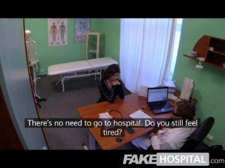 नकली अस्पताल - यौन उपचार