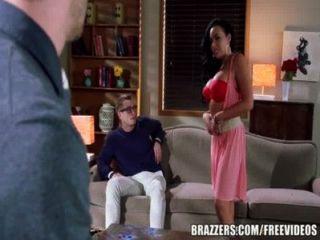 Brazzers - रियो ली कुछ यौन चिकित्सा की जरूरत है