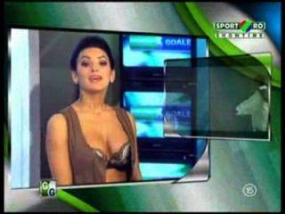 Goluri सी Goale ईपी 6 Miki सी रोक्साना (रोमानिया नग्न खबर)
