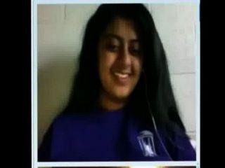 Camskype भारतीय सुंदर लड़की