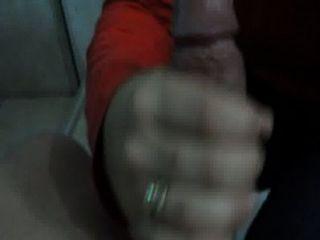 सेक्स मौखिक (mostrando ओ Pezinho) भाग 2