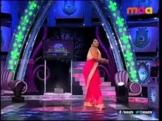 Anasuya आधुनिक महालक्ष्मी की सबसे सेक्सी डांस
