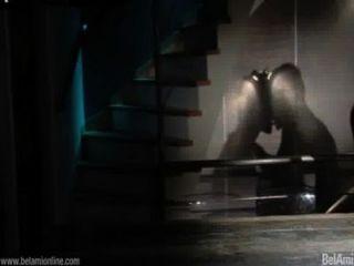 स्कॉट रीव्स और Vadim फैरेल - रात दृश्य