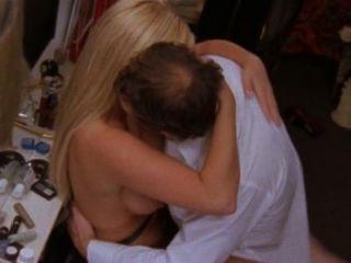 काली टाई रातों S01e06 भाग्य एक औरत हो (2004)