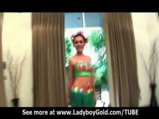 सिंडी सही Ladyboy वेश्या