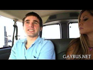 जंगली होमो सेक्स के दौरान फ्री कॉक रस