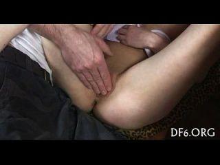 एक परी के लिए पहली बार सेक्स