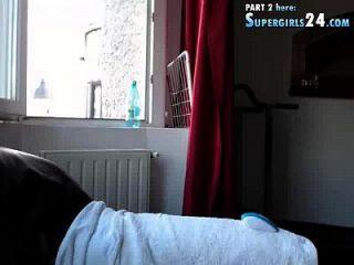 वेब कैमरा चैट ट्यूब में अद्भुत ओलम्पिया के साथ हॉर्सिअरी पर अच्छा काम करता है