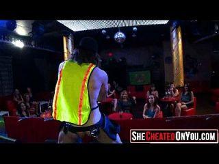 21 भयानक! सीएफएनएम क्लब नंगा नाच लड़कियों चूसने डिक 34