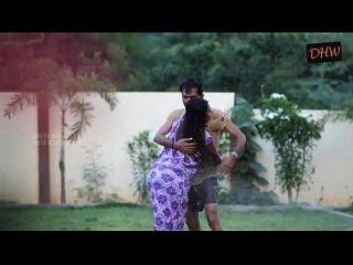 प्रेमी Boy2 के साथ तेलुगु अटाई बी ग्रेड