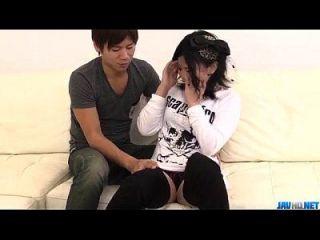 भव्य अश्लील शो शानदार Megumi Haruka साथ
