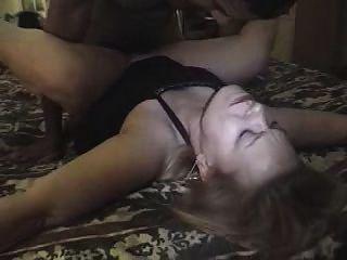 बीबीडब्ल्यू शौकिया सफेद पत्नी घर बिस्तर और मास्टर बाथरूम में काले आदमी बैंग्स!देखना दर टिप्पणी पढ़ें!