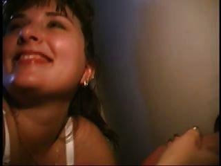 महिमा छेद दृश्य 01 पर सुंदर शौकिया