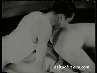 विंटेज फ्रेंच Xxx फिल्म 1925 के लगभग
