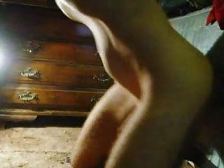 पुरुषों चरम Dildo प्रविष्टि