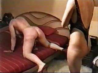कठिन मेरे दास पत्नी पर सजा