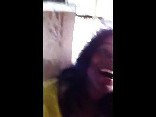 भारतीय लड़की बीएफ से चेहरे मिल