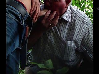 आउटडोर सेक्स 3