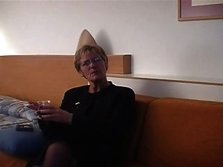 क्रिस्टीन Britains Filthiest दादी 1