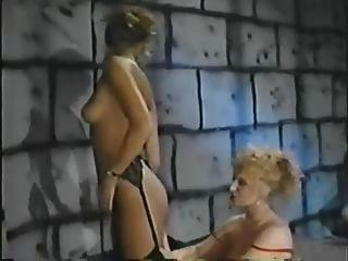 सबरीना डॉन और लॉरी लैंड्री क्लासिक समलैंगिक