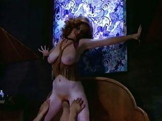 विंटेज - लिसा एक Cowgirl के रूप में Deleeuw