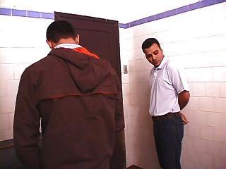 Sacanagem कोई Banheiro Troca डी Placas