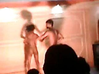 भारतीय मंच नृत्य और सेक्स