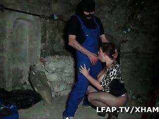 बीबीडब्ल्यू अनैतिक Francaise Defoncee दहेज उने गुफा