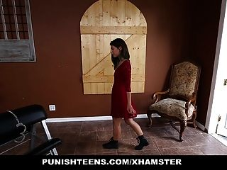 Punishteens - छोटा किशोर का प्रभुत्व है और गड़बड़ कठिन
