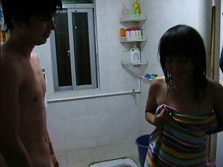 एक चीनी वेश्या के साथ एक दिन