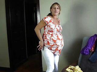गर्भवती - Minimat फैशन