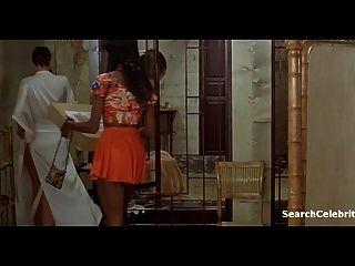 सिल्विया Kristel और Radiah फ्रे - अलविदा Emmanuelle