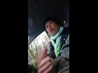 नानी Handjob # 6 चीनी सूस महाराज, सुखद अंत Takeaway