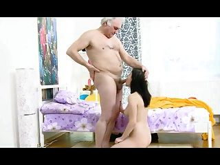 मेरी Stepdad मेरी Girlfriend2 Fucks