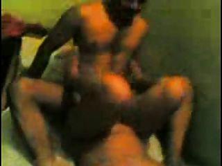 बांग्ला देसी पड़ोसी चाची एक गरीब आदमी कमबख्त