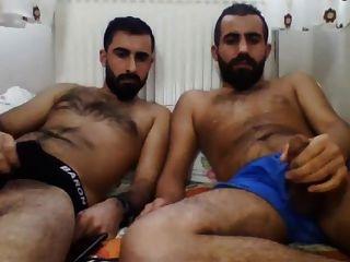 कैम पर Str8 तुर्की मित्र