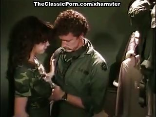 जैमी ग्रीष्मकाल, किम देवदूत, क्लासिक सेक्स मूवी में टॉम बायरन