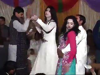 पाकिस्तानी मुजरा नृत्य