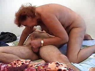 रेड इंडियन दादी 2