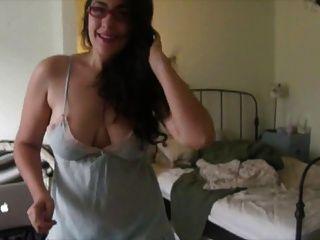 सेक्सी पत्नी गर्म गधा और शरीर