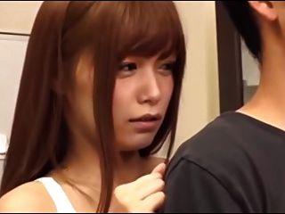 अच्छा जापानी निप्पल पर्ची वीडियो