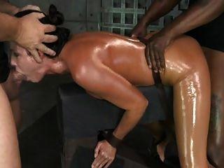 इस अच्छे फूहड़ के लिए बड़े Orgasms