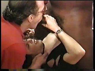 पत्नी के साथ सेक्सी बाय Cocksucking