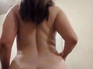 बफ में नग्न