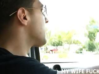 आपकी पत्नी एक अजनबी से पंगा लेने वाली है