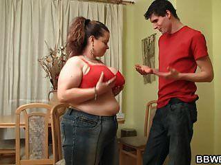 पतली आदमी बड़े स्तन वसा Gf बेकार है