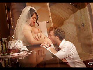 सबसे अच्छा आदमी अपनी शादी के दिन दुल्हन को चोदता है