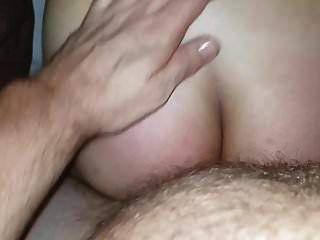 Submissive22 साल, पहली बार गधा बकवास और बंधे