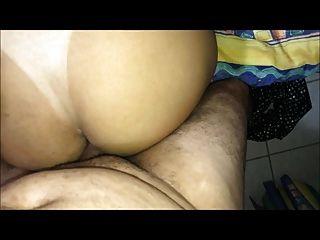 अमांडा पंजा क्रीमपाइ गुदा